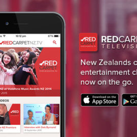 New Zealand's Entertainment App