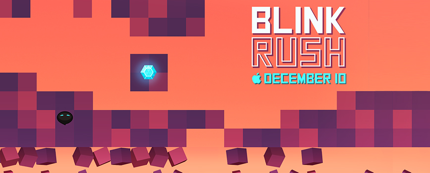 Blink Rush – Launch Trailer!