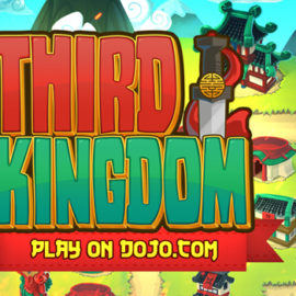 Third Kingdom – Launch Trailer!