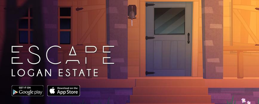 Escape Logan Estate – Launch Trailer!
